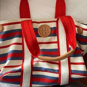 Tory Burch small summer bag